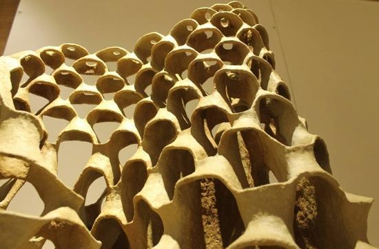 Keramiekcentrum Tiendschuur : moderne keramiek in de Tiendschuur