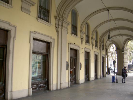 Galleria Pirra