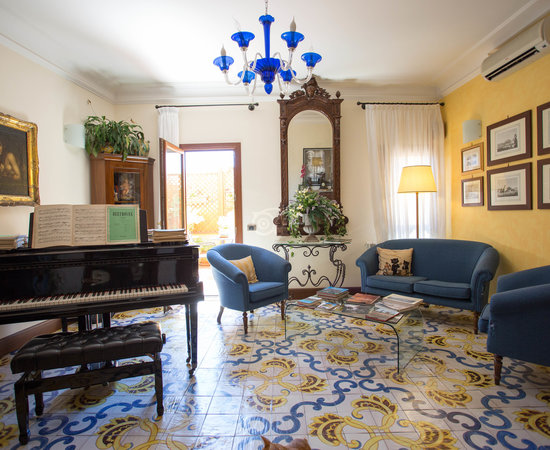 B&B Terrazze di Montelusa - UPDATED 2018 Prices & Reviews ...