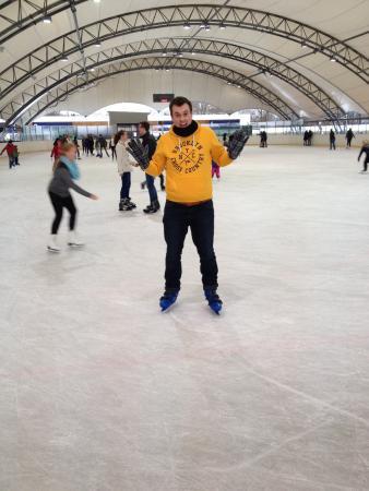 Frankfurt Eissporthalle