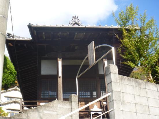 Seishoji Temple