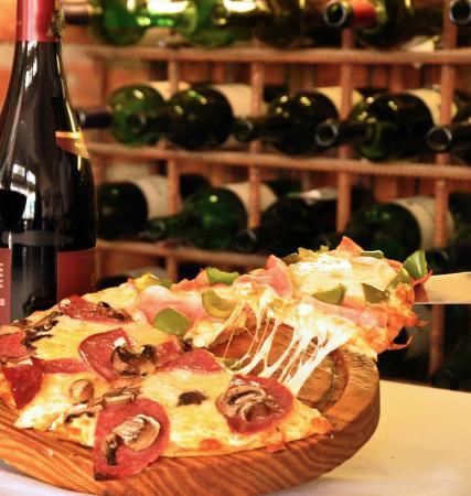 Tonino's Pizza Ristorante Italiano: Toninos