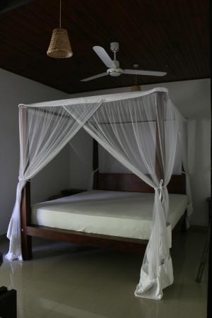 Villa Balapitiya Beach: Second bedroom