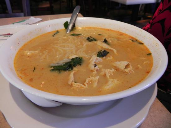 Veatery : Soup