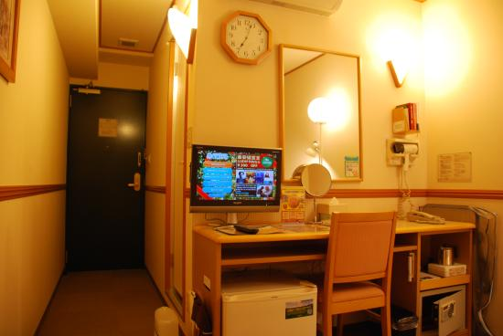 Toyoko Inn Sasebo Ekimae: Toyoko Inn Sasebo St 2