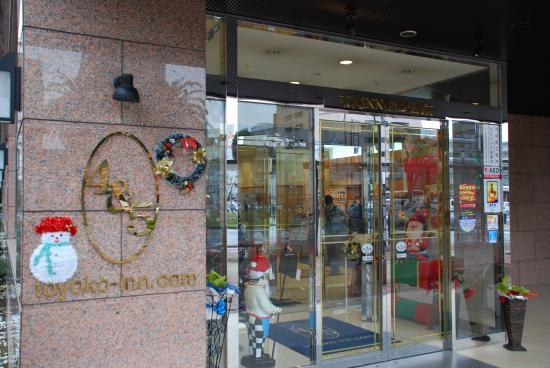 Toyoko Inn Sasebo Ekimae: Toyoko Inn Sasebo St 5