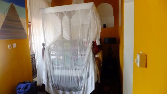 Kholle House : Simple, singel room
