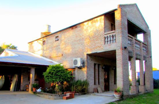 Hotel Casa Calma