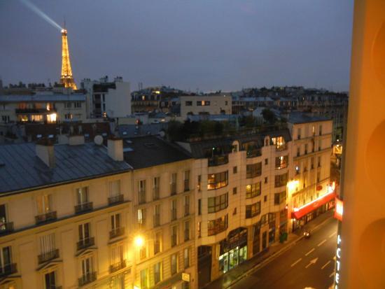 Ibis Tour Eiffel Cambronne Foto Di Ibis Tour Eiffel