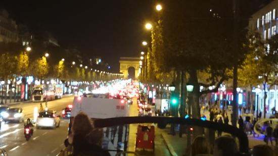 Hotel Marceau Champs Elysees: París