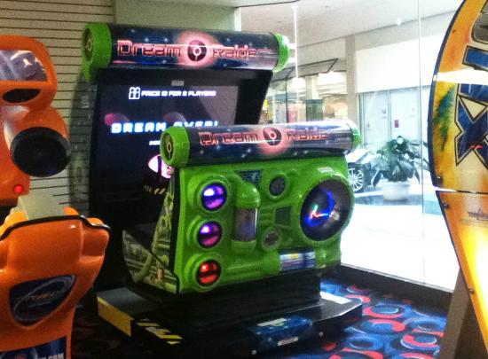GameTime - Sebring