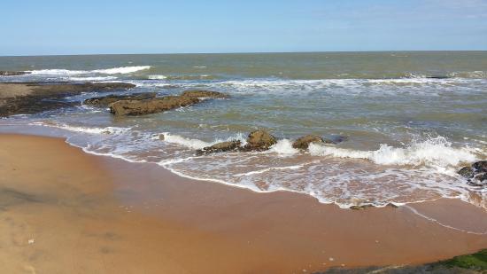 Marataizes Beach