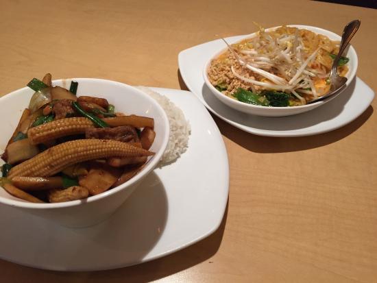 Thai Food Delivery Kitchener Waterloo