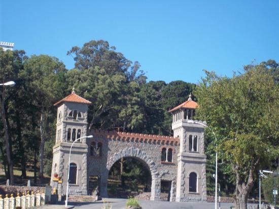 Fuerte Parque Independencia