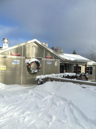 Hurley, WI: Bear Chaser's Lodge
