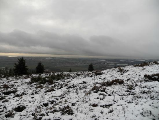 Benarty Hill Walk