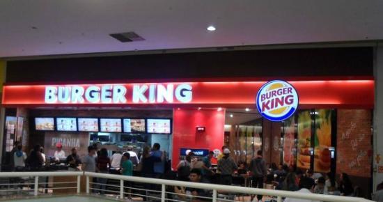 Burgers king cuiaba