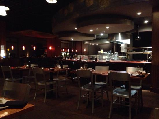 Photo of Japanese Restaurant Restaurant Muramoto at 225 King St., Madison, WI 53703, United States
