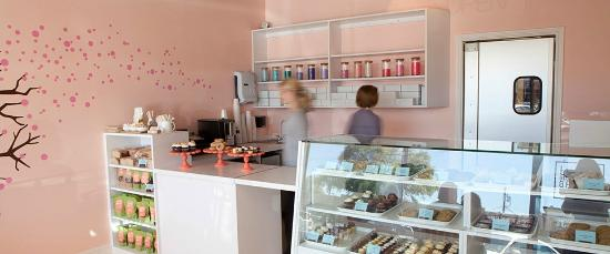 Tu-Lu's Gluten Free Bakery