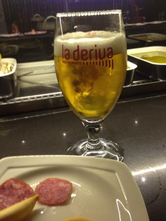 La Deriva Restaurant