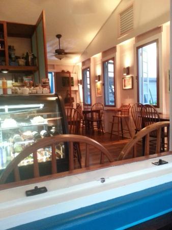 Guava Limb Cafe: Desserts