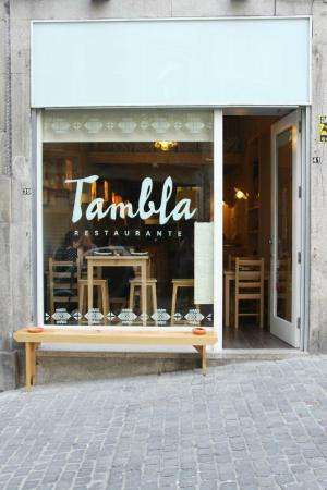 Tambla Restaurante