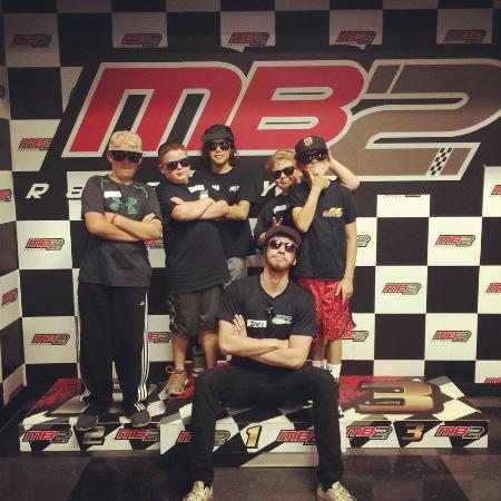 Mb2 raceway sylmar ca coupons