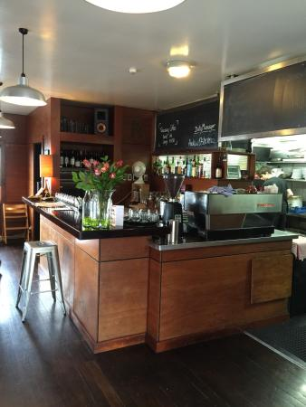 The Refreshment Room: Lovely place