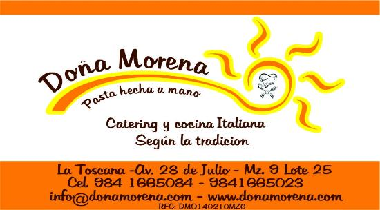 Dona Morena