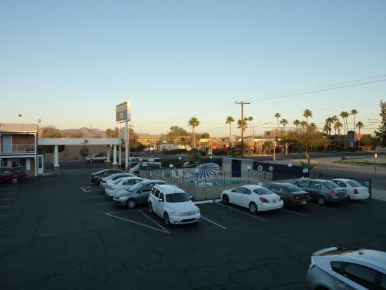 University Inn Tucson