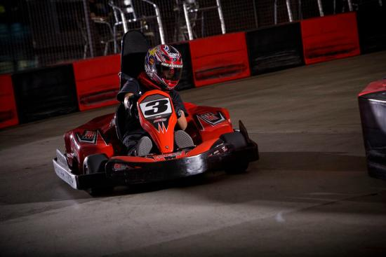 MB2 Raceway Clovis