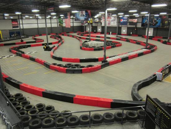 Grimes, IA: MB2 Raceway