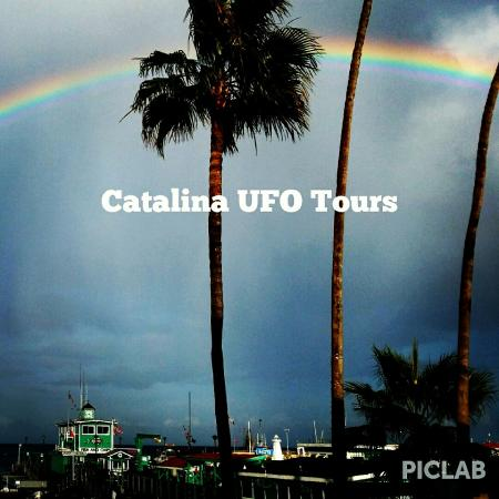 Catalina UFO Tours