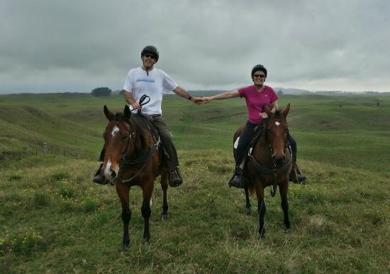 Dahana Ranch: Marty & Julie, Colorado