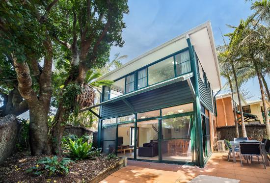 The Crest Byron Bay : 2 Bedroom Villa