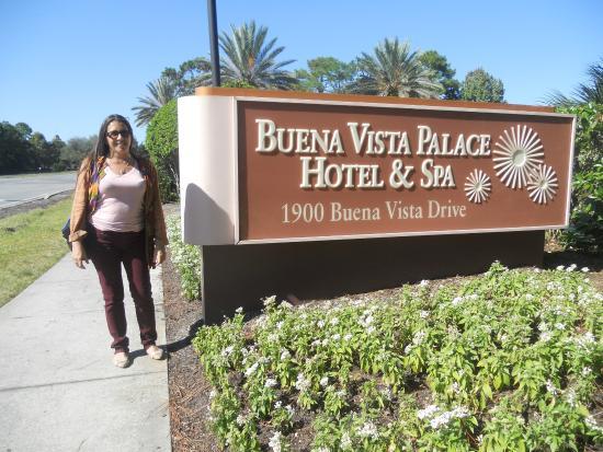 Buena Vista Palace Hotel E Spa Orlando
