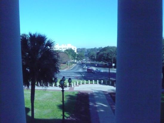 Florida Historic Capitol Museum: Vue du Capitole