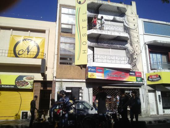 Photo of Pomelo Hostel Cordoba