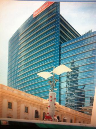 Vistoso picture of bankwest tower perth tripadvisor for 70 terrace road east perth
