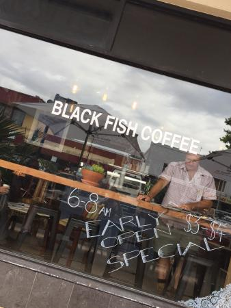Blackfish Coffee