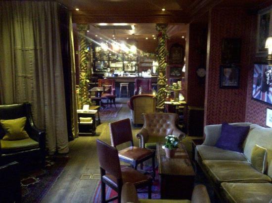 Tripadvisor The Clerk And Well London Rooms