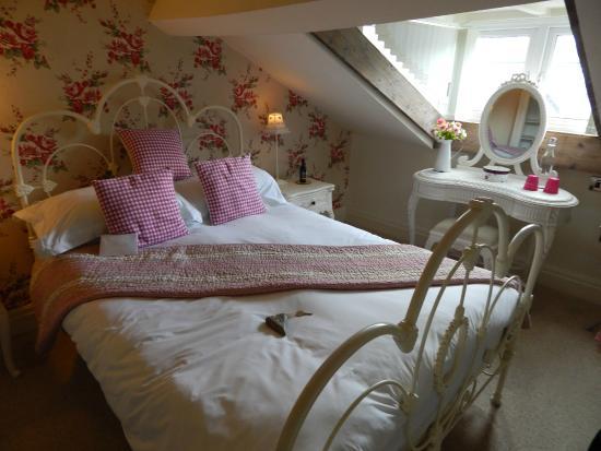 Heidi's Grasmere Lodge: Room #5