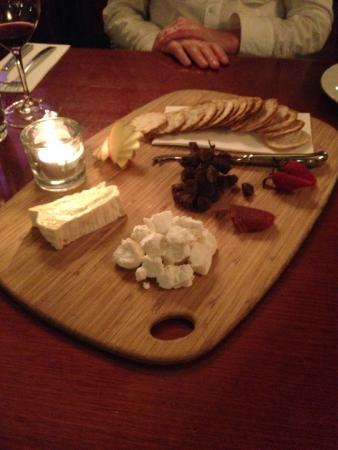 Tuscan Bar
