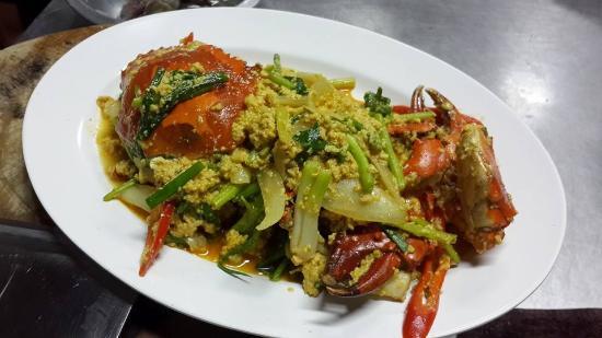 Oboim restaurant