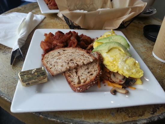 Adrian S Cafe San Diego