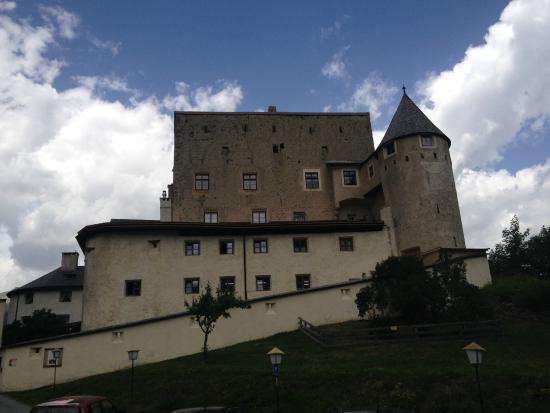 Naudersberg Castle