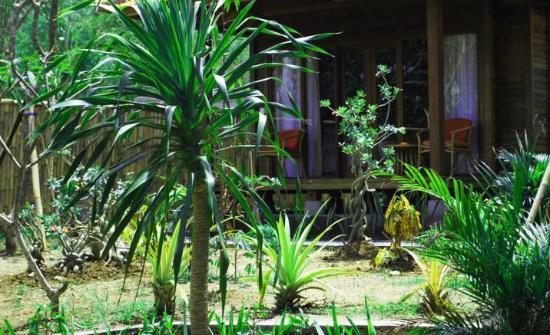 Kencana Garden