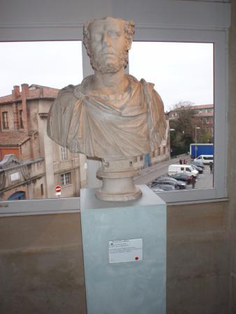 Musee Saint-Raymond - Musee des Antiques de Toulouse : Musée St Raymond