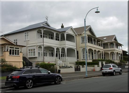 Hampton Beach House Auckland