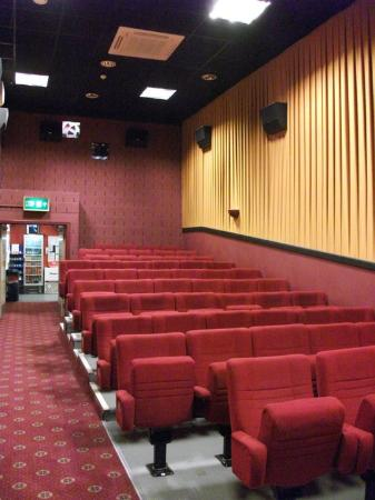Lonsdale Cinema: screen 2